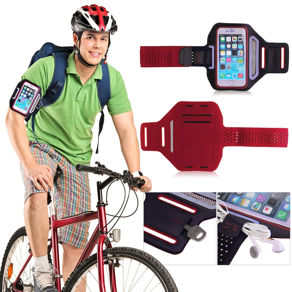 Workout With Bands For Arms: Gym Band Exercise Workout Arm Tune Belt Running Sports